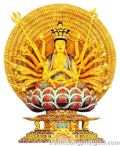 Bạn có biết vị Phật nào độ mệnh cho bạn?