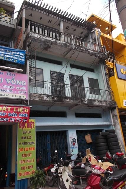 Bí ẩn những ngôi nhà ma rùng rợn nhất Sài Gòn
