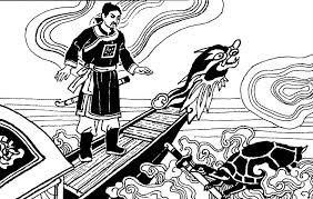 Lý giải phong thủy trong vụ án Lệ Chi Viên - Nguyễn Trãi bị tru di ba họ