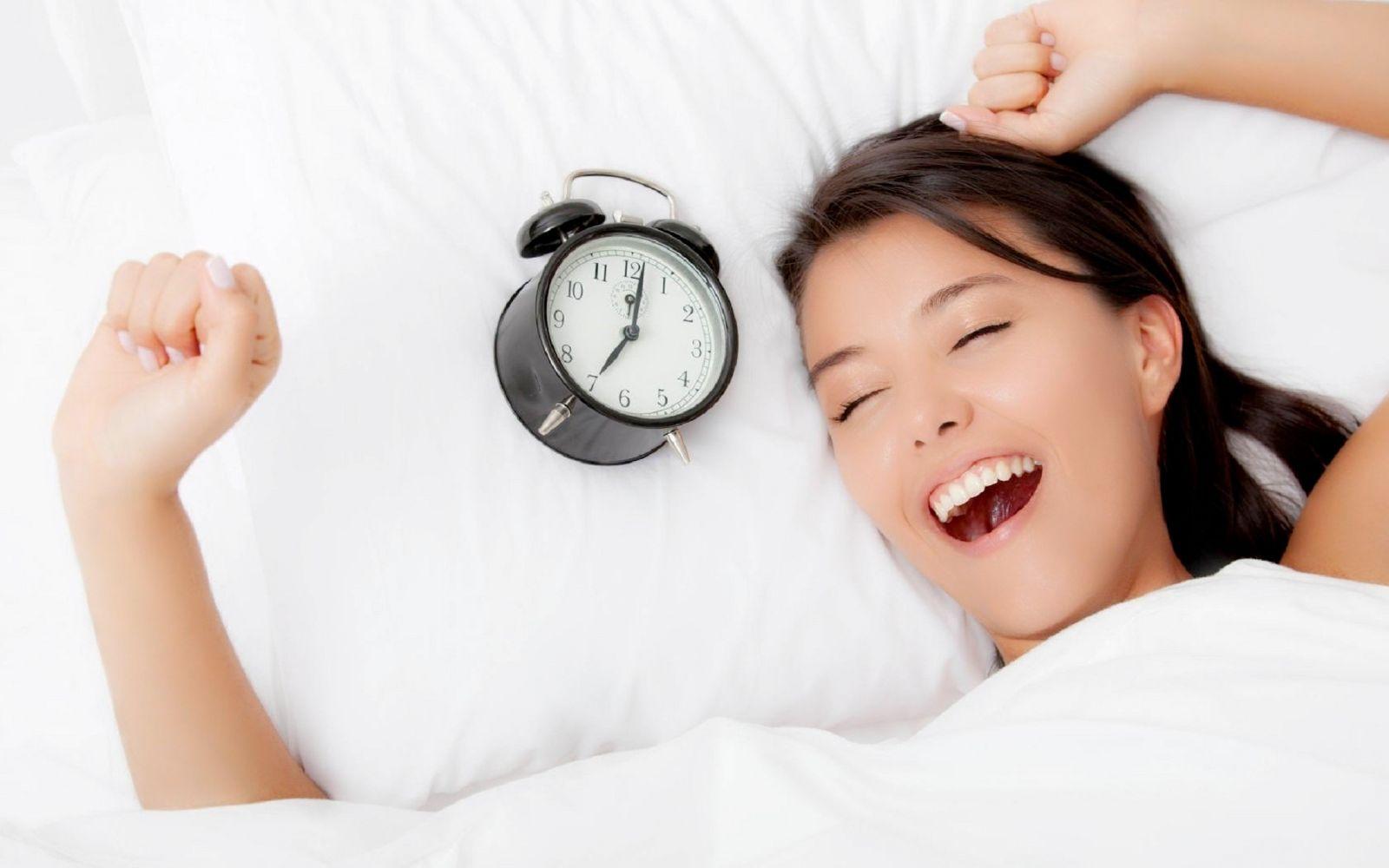 Bí ẩn giấc ngủ và bí quyết có giấc ngủ khỏe mạnh, trường thọ.