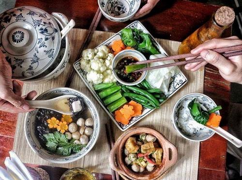 Ăn chay và ăn mặn, ăn chay có tốt hơn ăn mặn không