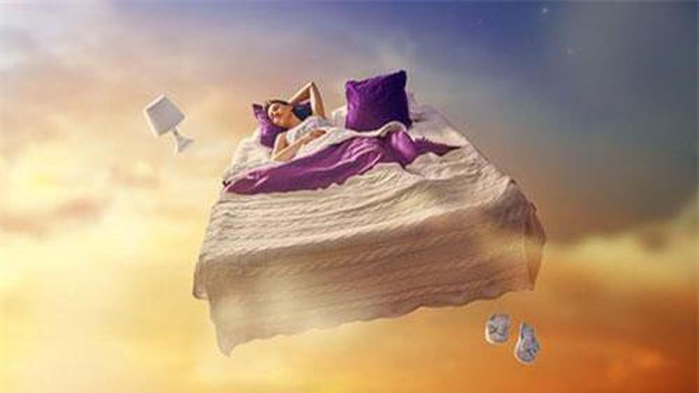Tại Sao Con Người lại có giấc mơ, giải mã bí ẩn của 1 số giấc mơ thường gặp
