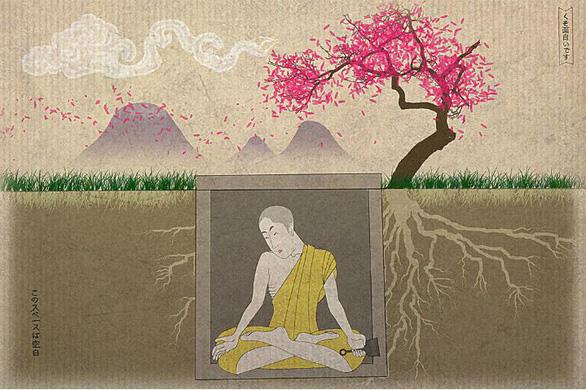 Giải Mã Bí Mật Ướp Xác còn nguyên tạng của Thiền Sư Nhật Bản