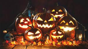 Khám phá bí ẩn ngày Halloween
