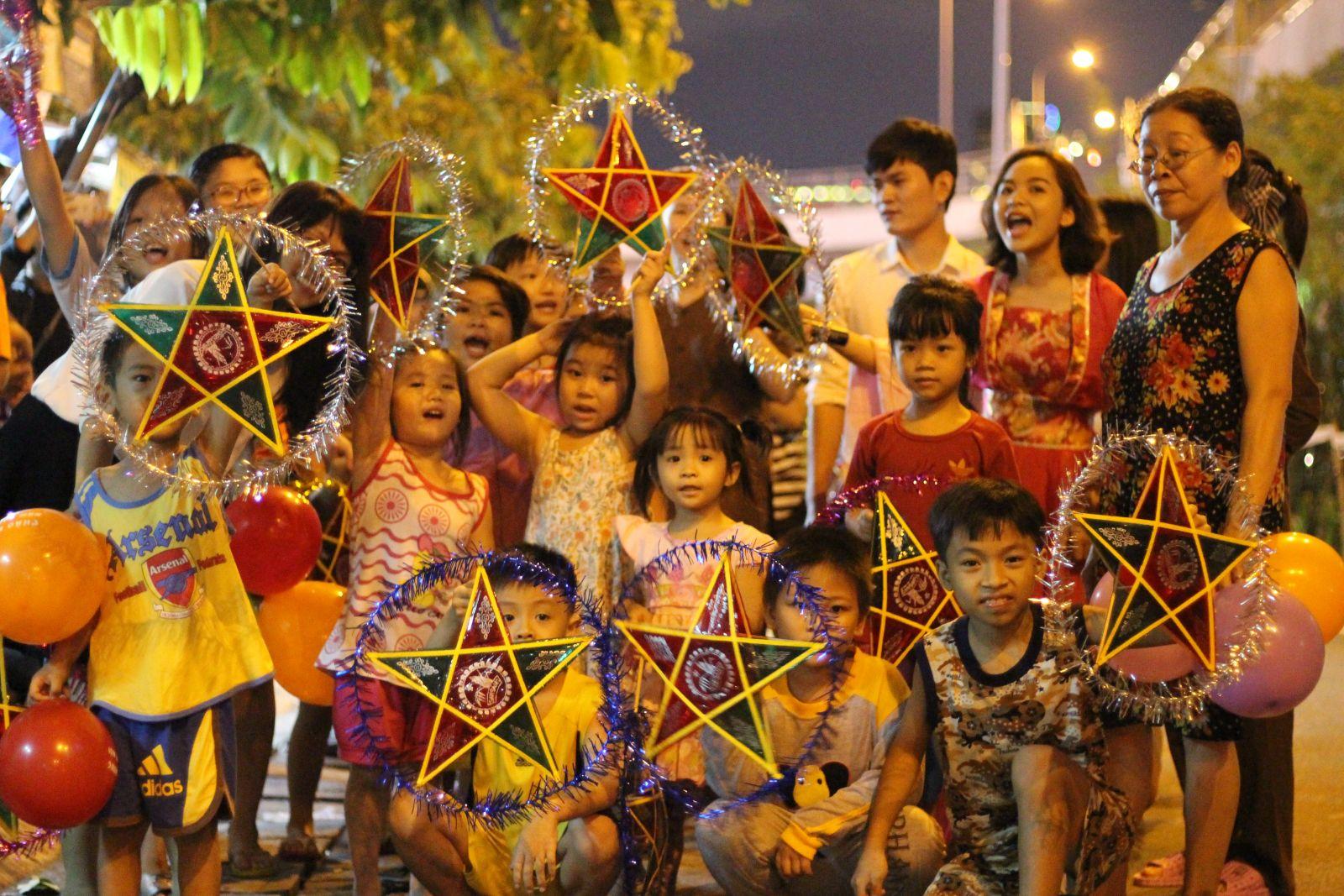 Tết Trung Thu Việt Nam