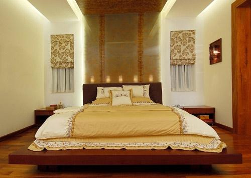 5 điều tối kỵ trong phòng ngủ vợ chồng theo phong thủy