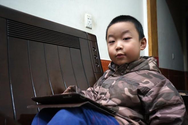 7 em bé có khả năng kỳ lạ ở Việt Nam